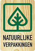 Natuurlijke verpakkingen