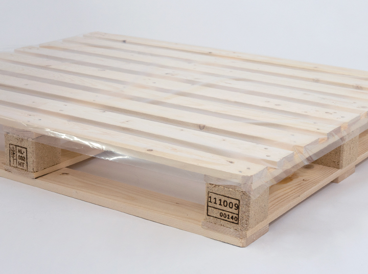 Food en feed pallets